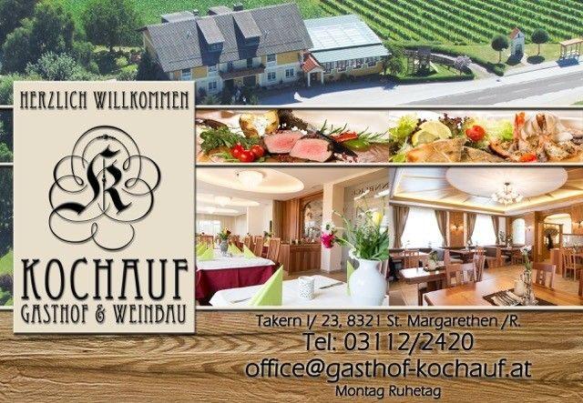 Gasthof & Weinbau Kochauf